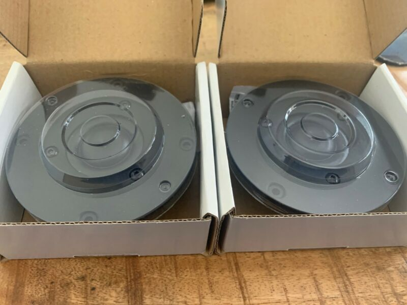SB-Acoustics SB29RDC-C000-4 Ring Dome tweeter