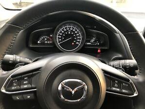 2018 Mazda Mazda 3 GT Hatchback