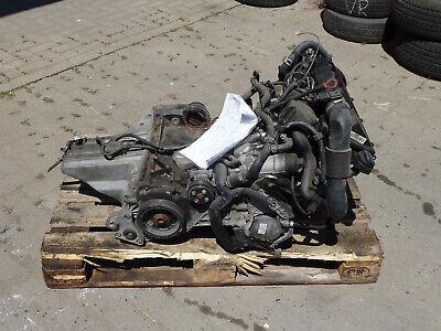 Motor Mercedes A Klasse W169 A160 CDI 2.0L 60KW 82PS OM 640942