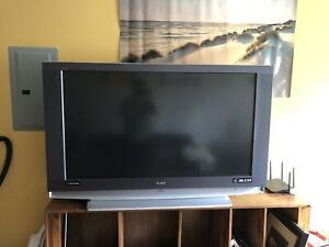 FREE TV - PICK UP ONLY - SOLD