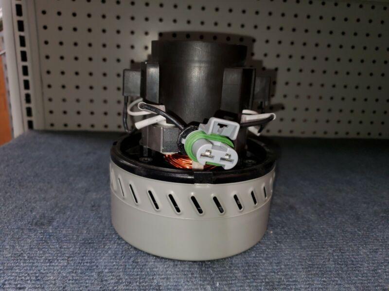 VF89309 24V  Floor Scrubber vacuum Vac motor. Fits MA50 15B