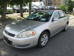 2006 Chevrolet Impala LS - ONLY 123,000 klm's.!