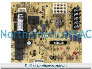 OEM Goodman Amana Furnace Control Circuit Board PCBBF134 PCBBF134S