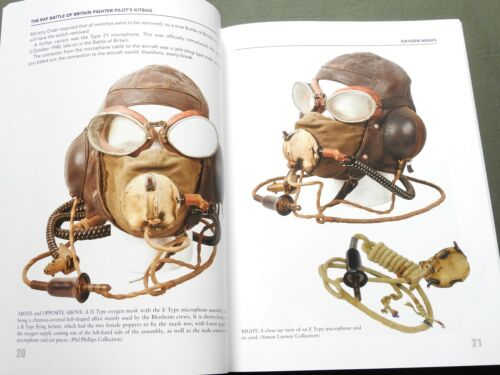 """RAF BATTLE OF BRITAIN FIGHTER PILOT"