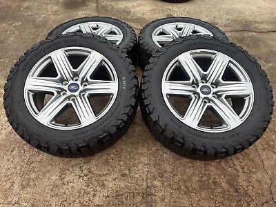 "20"" Ford F-150 Expedition OEM FX-4 rims wheels BFG KO2 tires 2017 2018 2019 NEW for sale  Houston"