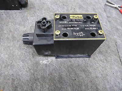 Parker Directional D3w20bnywh Valve New