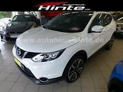 Nissan Qashqai 1.6 dCi ALL-MODE 4x4i TEKNA