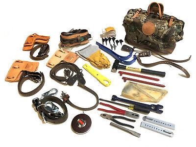 Klein Tools Linesmen Kit