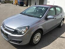 Opel Astra 1.6 Elegance Easytronic / 1.Hand, PDC