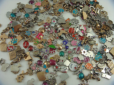 new Mixes floating charm for Origami Owl Locket charm Accessories Wholesale a1