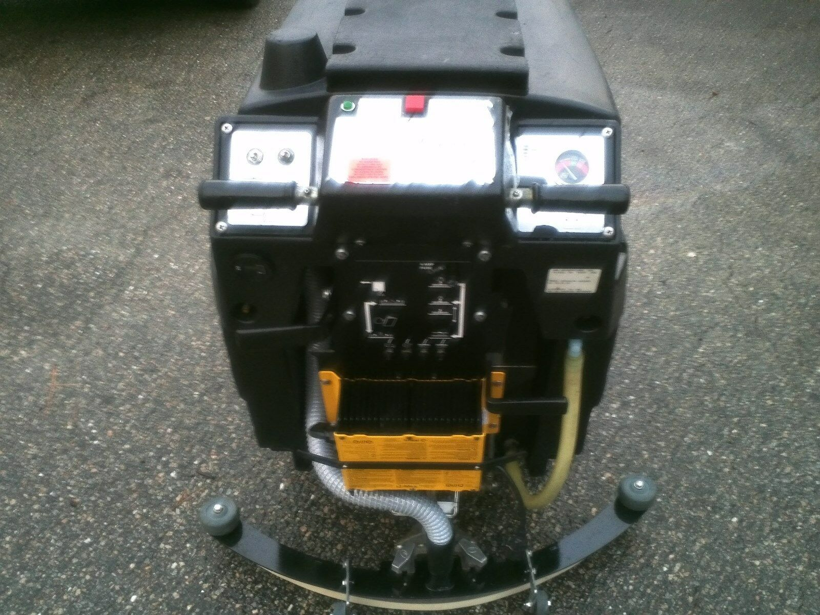 nss wrangler 2625 db manual
