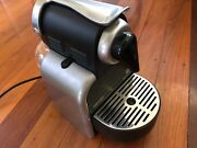 Nespresso DeLonghi Coffee Machine Good Condition Mount Gravatt Brisbane South East Preview