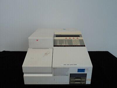 Wallac 1234 Delfia Research Fluorometer Mn 1234-001 Sn 2340011