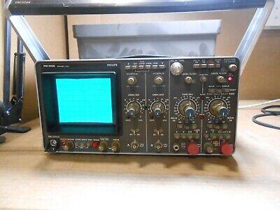 Philips Pm 3266 Oscilloscope
