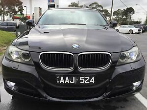 2009 BMW 3 Sedan Keysborough Greater Dandenong Preview