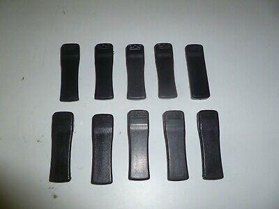 Ten Xts5000 Xts3000 Two Way Radio Belt Clips