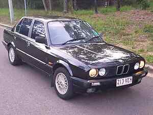 BMW  e30 318i Townsville Townsville City Preview
