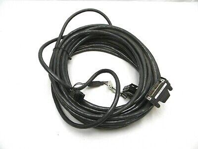 Motorola Spectra Ykn4244b 50 Ft. Remote Head Rear Cable