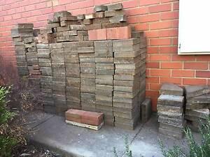 Concrete paving bricks St Georges Burnside Area Preview