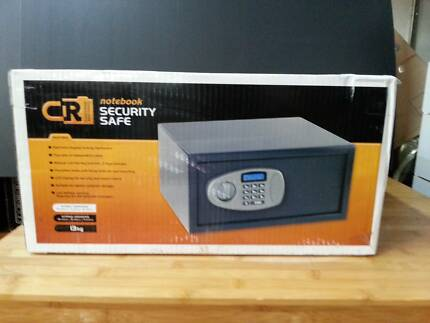 C & R SECURITY SAFE Toongabbie Parramatta Area Preview