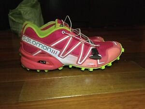 souliers salomon speedcross 3