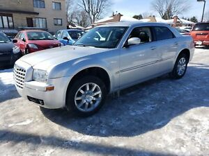 chrysler 300 touring 2009 CUIR TOIT OUVRANT CAMERA