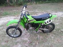 2001 kx60 dirt bike Grafton Clarence Valley Preview
