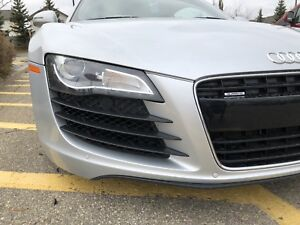 2009 Audi R8 under warranty Leasing options are available