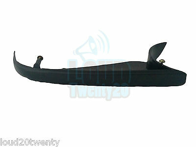 Vauxhall Opel Astra H MK5 04 09 Wing Mirror Cover LOWER HOLDER RHS NEW