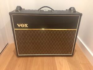 VOX AC30VR Combo Indooroopilly Brisbane South West Preview