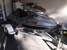 2010 RXP 255rs seadoo .. Great condition Roselands Canterbury Area Preview
