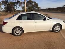 2011 Subaru Impreza RS Special Edition Berri Berri Area Preview