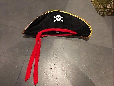 Totenkopf Piratenhut Seeräuber Pirat Hut Piratenparty Piratenkostüm Karneval - Totenkopf Piraten Kostüme