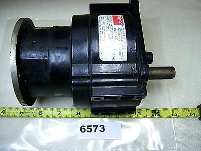 6573 Dayton Motor Reducer 1l513 14hp 1750rpm 281
