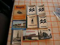 Echtzeitbilder aus verschiedenen Städten der DDR Mecklenburg-Vorpommern - Vogelsang-Warsin Vorschau