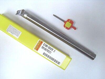 E10r Sducr 2 Sandvik Carbide Boring Bar