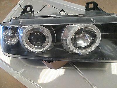 BMW 328i 325i M3 E36 RIGHT HEADLIGHT 1992-93-94-1995-96-97-1998