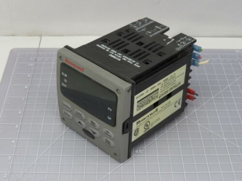 Honeywell DC3200-CE-000R-200-1000-E0-0 UDC3200 Limit Controller T169278