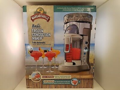 Margaritaville Bali Frozen Concoction Maker with Self Dispenser  DM3500 | 172356 for sale  Springfield