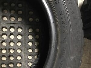 205/55/16 studded winter tires
