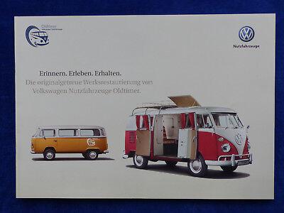 Volkswagen Dekokissen VW Käfer blau beach Summer Oldtimer Volkswagen 40x40 cm
