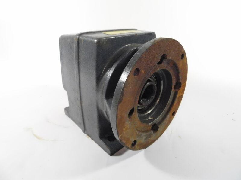 Falk Ultramite 3.949:1 Gear Reducer 04VCBN2A4OAA