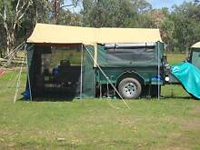 Castaway Camper Trailer 4x4 Coombabah Gold Coast North Preview