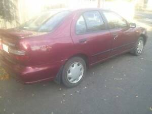 Nissan Pulsar 6 Months Rego $1600 Kew Boroondara Area Preview