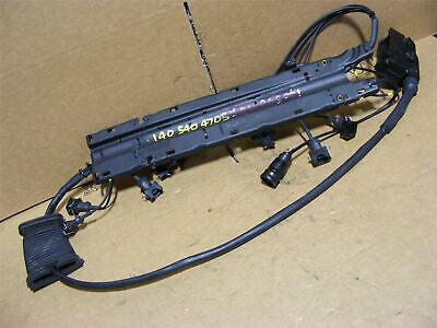 Mercedes 1405404705 Engine Wiring Harness Loom   M120 W140 Class S600 CL600