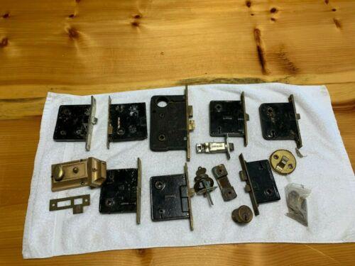 Vintage Russwin Lock