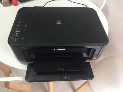 Canon printer MG3660 Rooty Hill Blacktown Area Preview