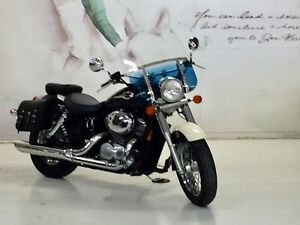 2001 Honda Shadow Ace 750
