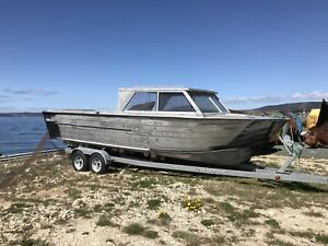 28ft Boat and Yacht club trailer
