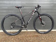 Focus Raven 29R XC Team, Mountain Bike, Size Small, Negotiable Brookwater Ipswich City Preview